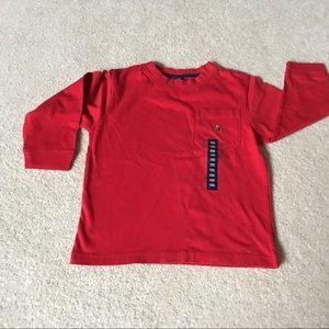 Baby GAP long sleeve shirt - 4T